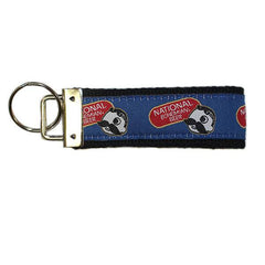 National Bohemian Beer (Blue) / Key Chain