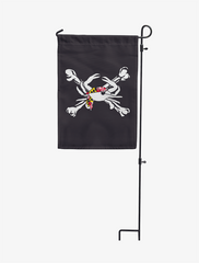 Pirate Crab / Garden Flag