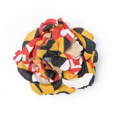 Maryland Flag / Magnetic Lapel Flower
