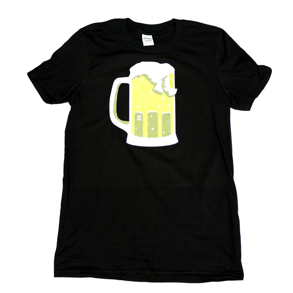 Maryland Mug (Black) / Shirt