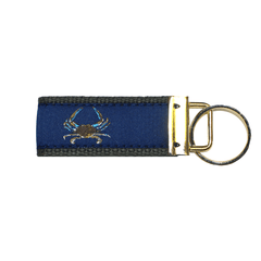 Maryland Blue Crab / Key Chain