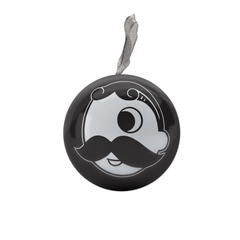 Natty Boh Logo (Black) / Ornament
