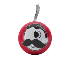 Natty Boh Logo (Red) / Ornament