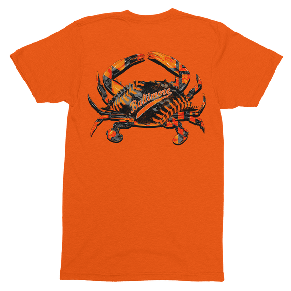 Baltimore Baseball Home Team (Orange) / Shirt