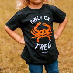 Pinch Or Treat / *Toddler* Shirt