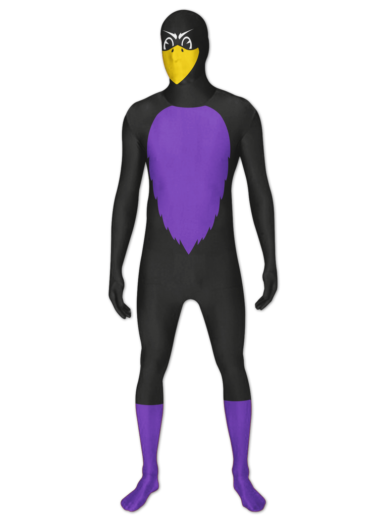 Baltimore Football Bird / Body Suit