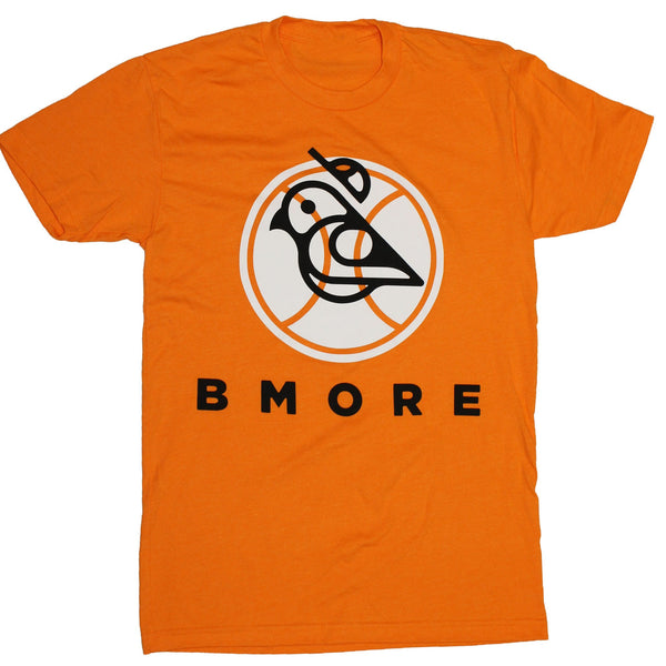 Baltimore Birds / Shirt - Route One Apparel