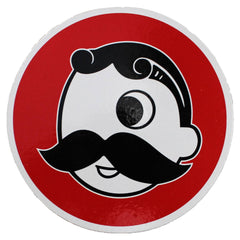 Natty Boh (Red) / Cork Coaster