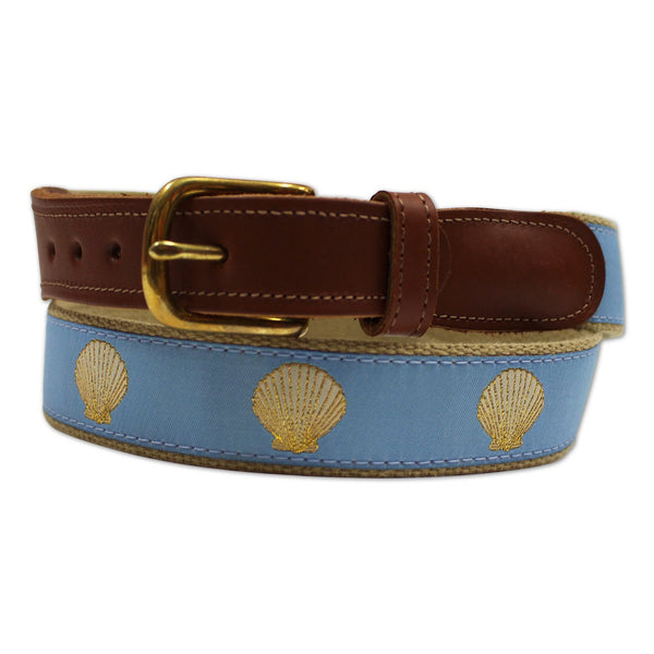 Nautical Shell / Belt