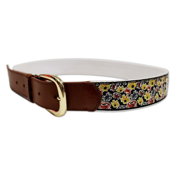 Pennington Crab & Black Eyed Susan / Belt