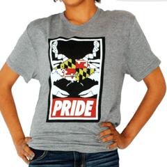 Maryland Pride Crab / Shirt