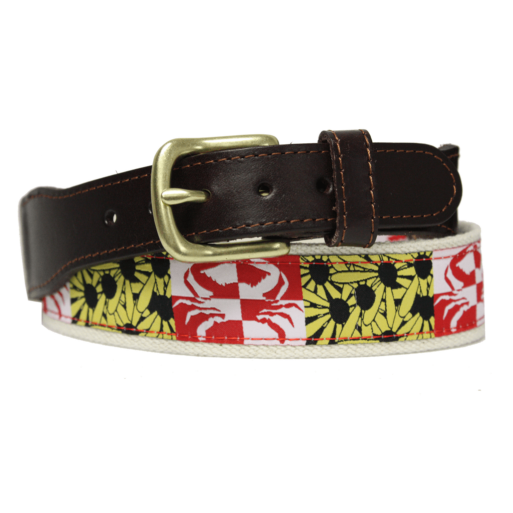 Crabby Susan Maryland / Belt