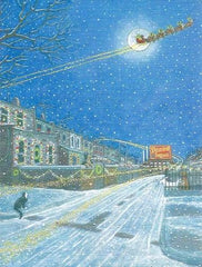 Domino Sugars / Christmas Card - Route One Apparel