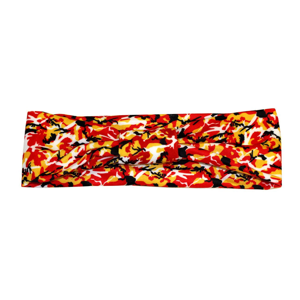 Branch Camo Maryland Flag / Headband - Route One Apparel