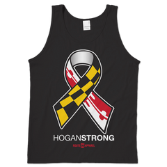 Hogan Strong (Black) / Tank