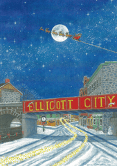 Ellicott City, Believe! / Christmas Card