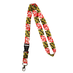 Crabby Susan / Lanyard - Route One Apparel