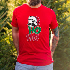 Boh Ho Ho V3.0 (Red) / Shirt