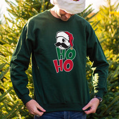 Boh Ho Ho V3.0 (Irish Green) / Crew Sweatshirt