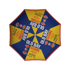Old Bay / Compact Umbrella