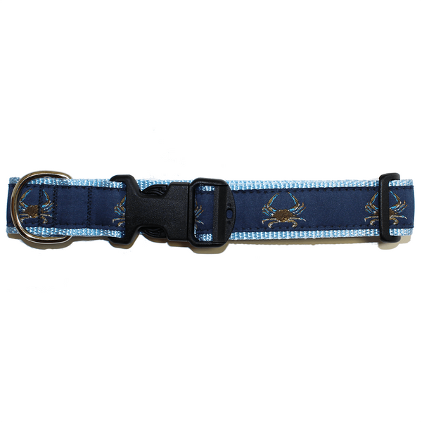 Maryland Blue Crab / Dog Collar
