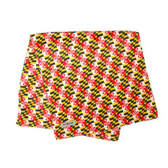 Maryland Flag / Microfiber Towel