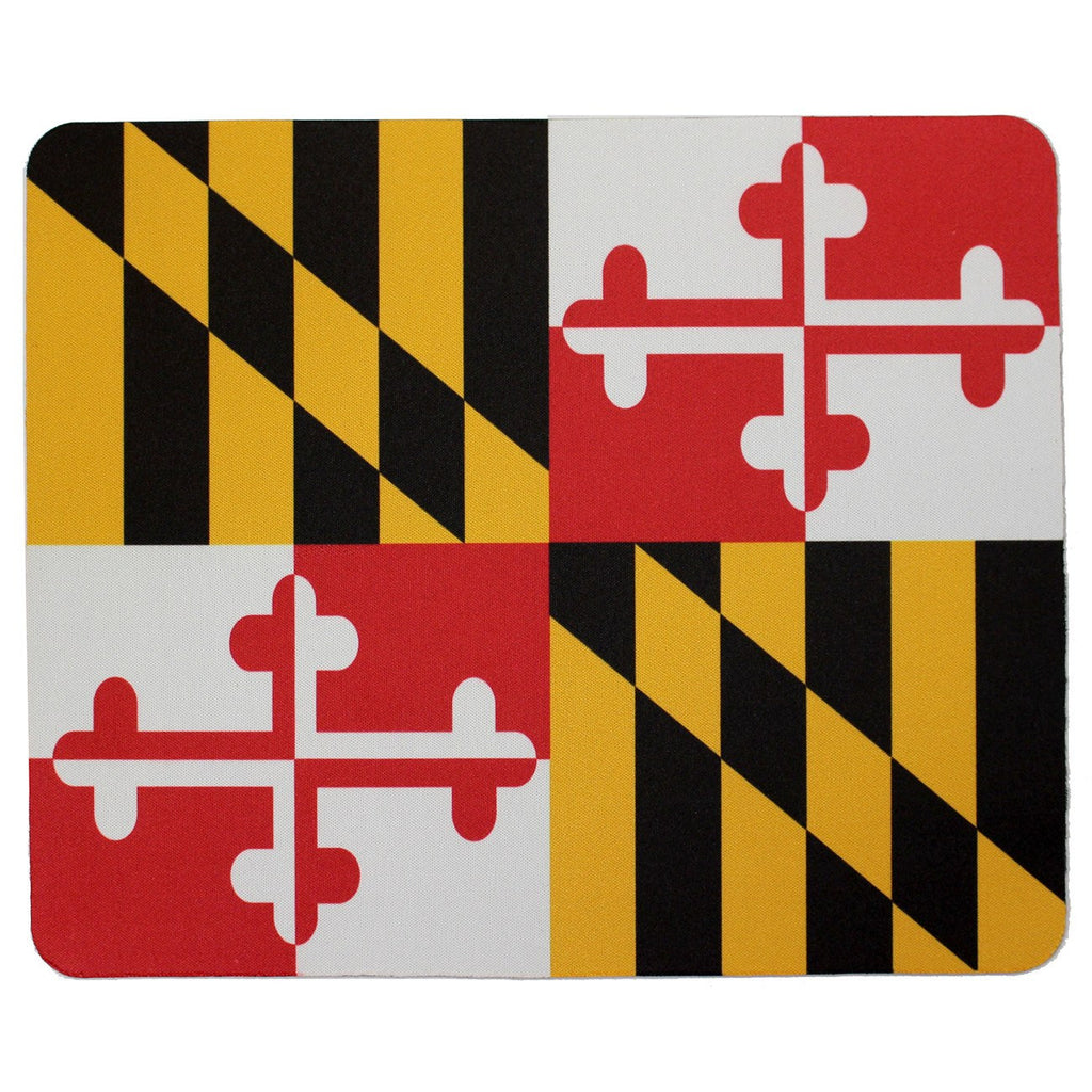 Maryland Flag / Mouse Pad