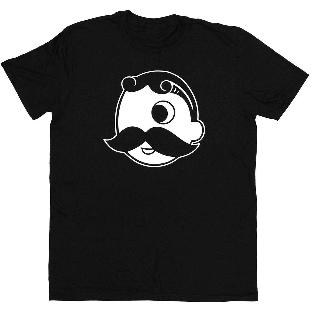 Natty Boh Logo (Black) / Shirt