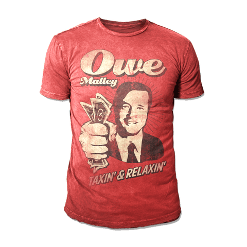 Owe Malley / Shirt