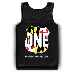 Route One Apparel Shield / Tank