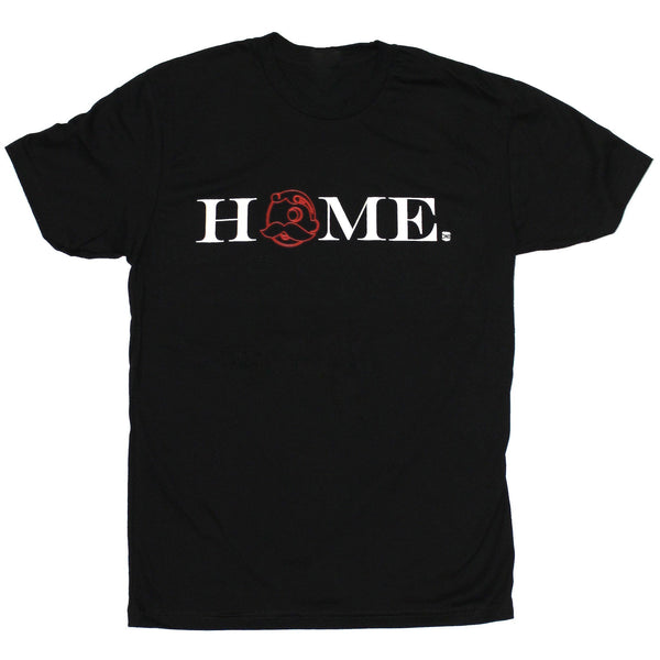 Boh Home (Black) / Shirt
