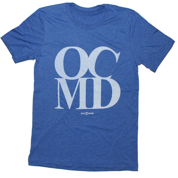 OCMD (True Royal) / Shirt