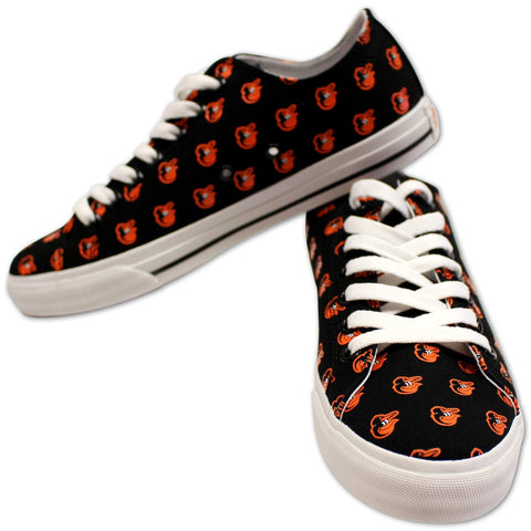 Baltimore Orioles Baseball / Shoes - Route One Apparel