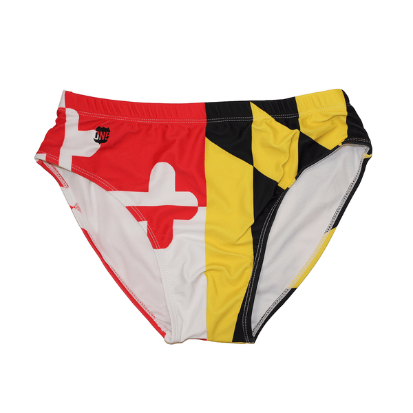 Maryland Flag / Speedo