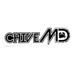 Chive MD Crab / Sticker - Route One Apparel