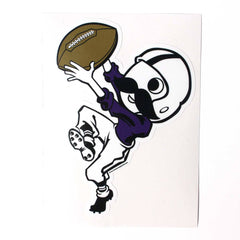 Baltimore Proud Boh Football / Sticker - Route One Apparel