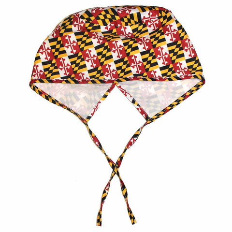 Maryland Flag / Surgical Cap