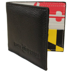 Maryland Flag (Inside) / Wallet