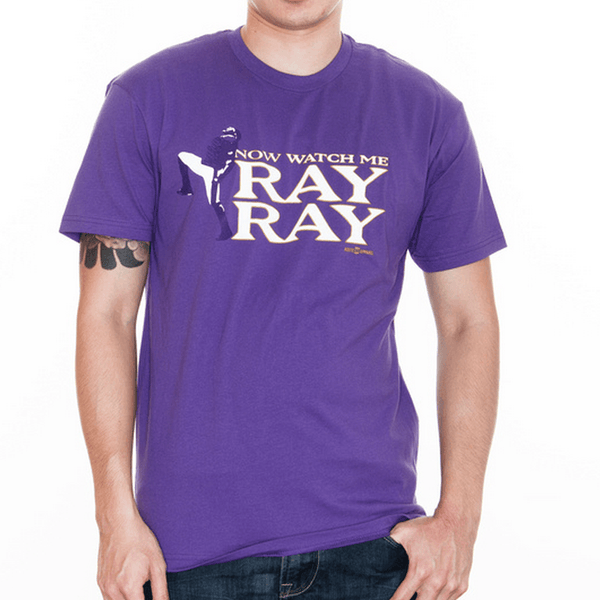 Now Watch Me Ray Ray / Shirt
