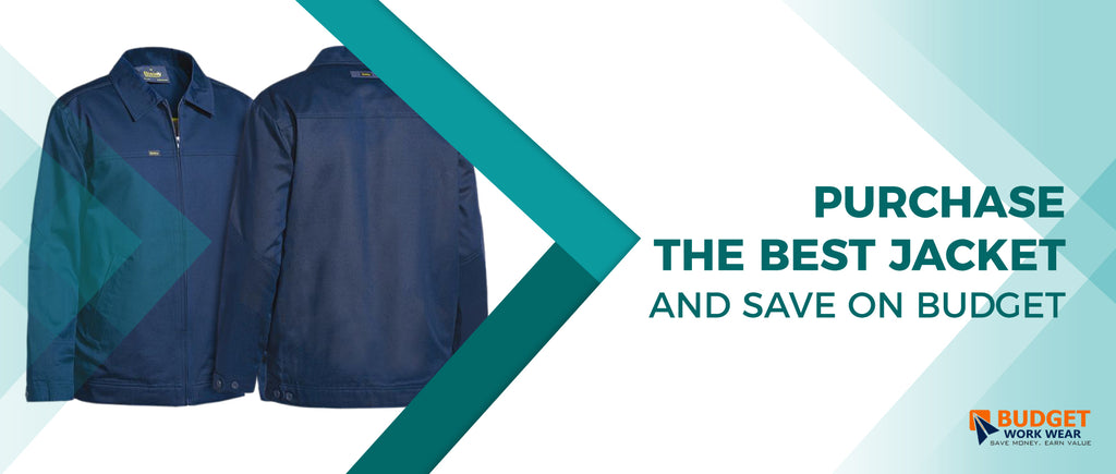 Purchase the Best Jacket and Save on Budget