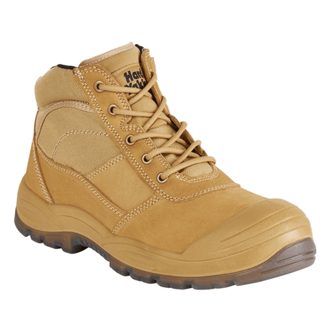 Hard Yakka - Utility Side Zip Wheat (Y60120)