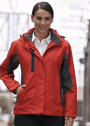 Aussie Pacific Sheffield Ladies Jacket-(2516)