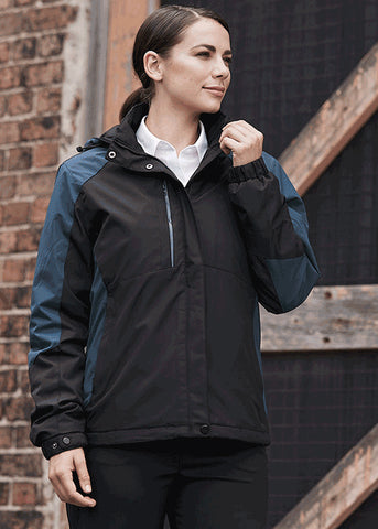 Aussie Pacific Napier Ladies Jacket-(2518)