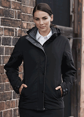 Aussie Pacific Parkland Ladies Jacket-(2519)