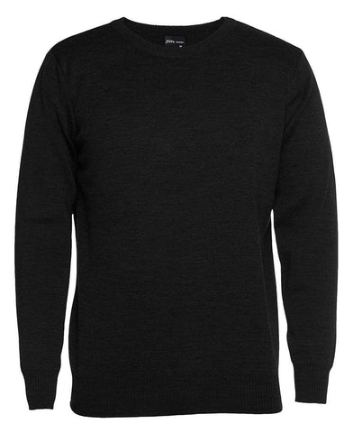 Jb's Men's Corporate Crew Neck Jumper (6JCN)