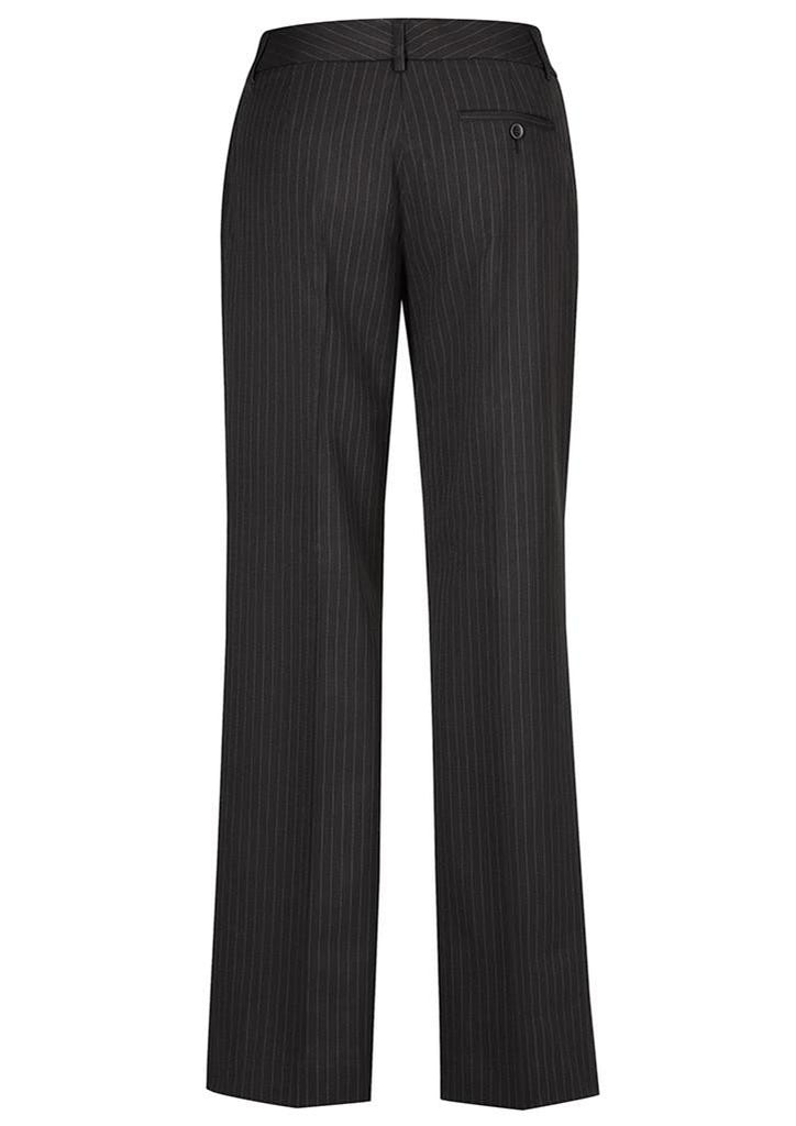 Biz Corporates-Biz Corporates Ladies Relaxed Fit Pant--Corporate Apparel Online - 5