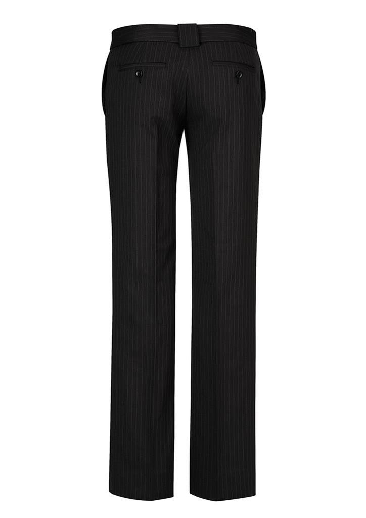 Biz Corporates-Biz Corporates Hipster Fit Pant--Corporate Apparel Online - 3