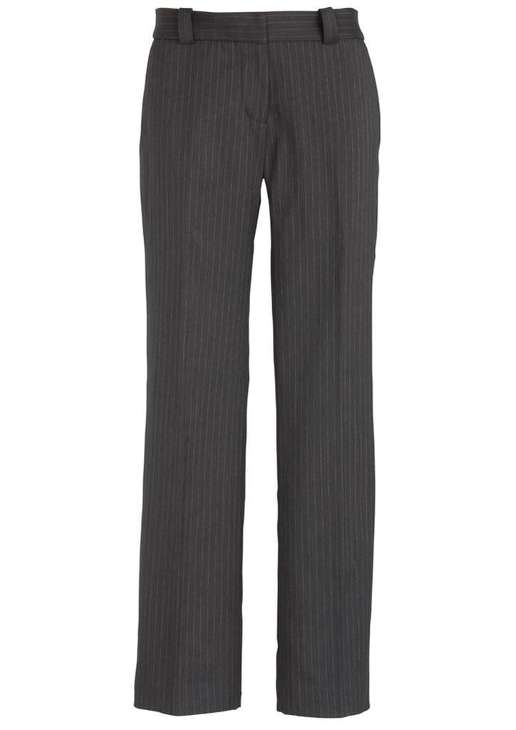 Biz Corporates-Biz Corporates Hipster Fit Pant-Charcoal / 4-Corporate Apparel Online - 4