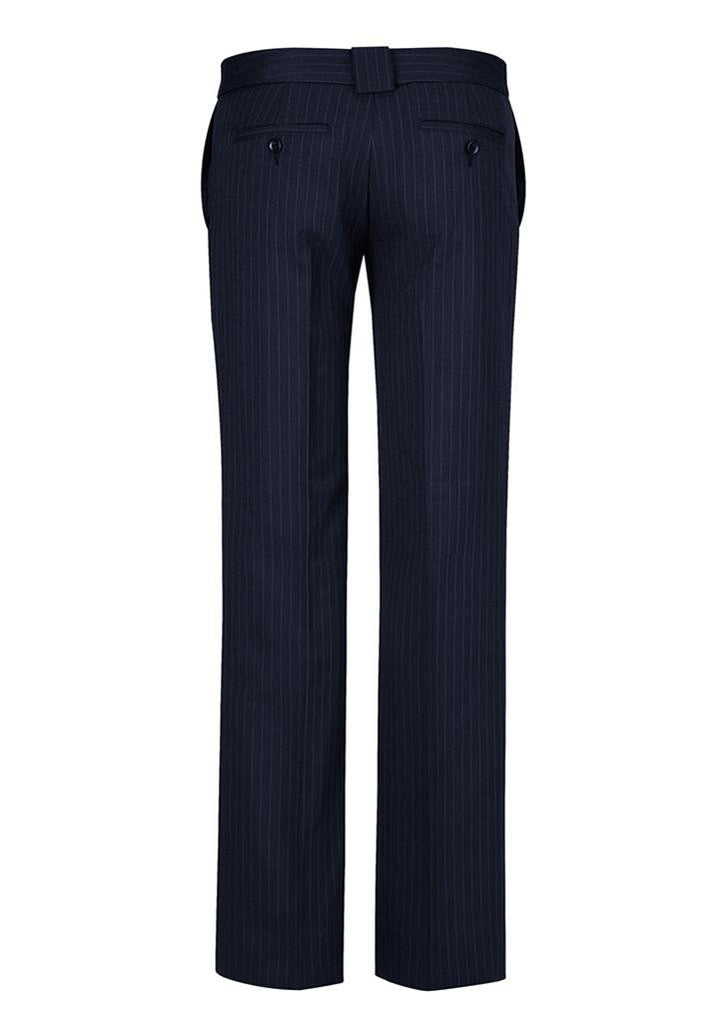Biz Corporates-Biz Corporates Hipster Fit Pant--Corporate Apparel Online - 7