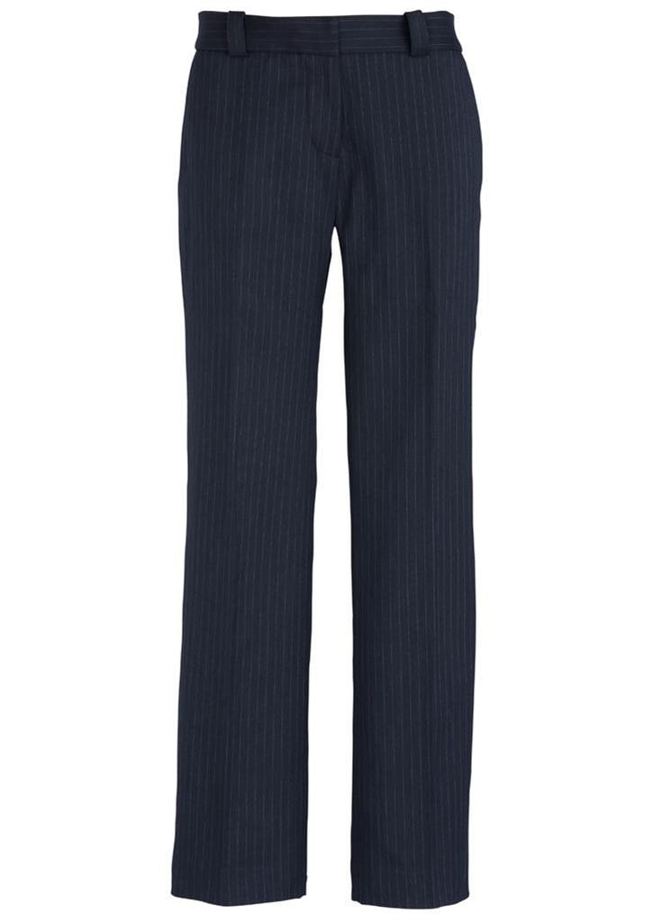 Biz Corporates-Biz Corporates Hipster Fit Pant-Navy / 4-Corporate Apparel Online - 6